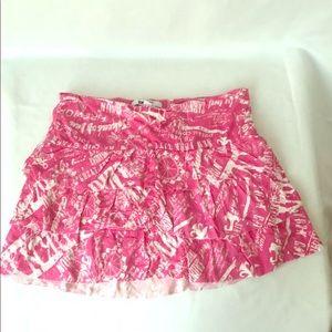 DKNY skirt with